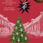 marché de Noël Ploemeur