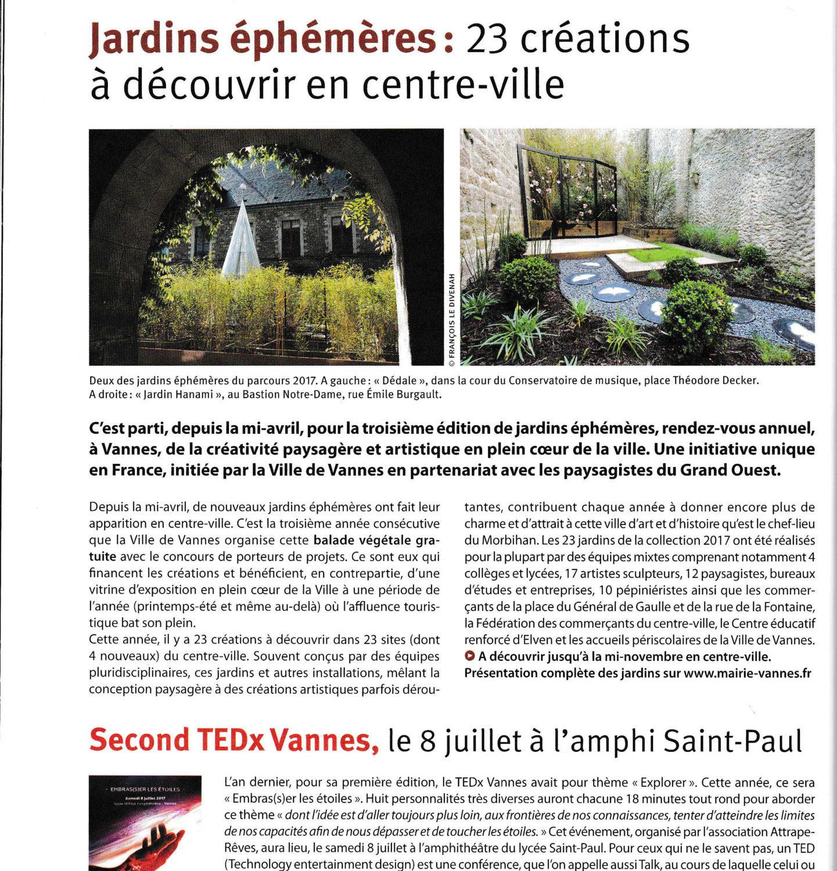 presse vannes mag juillet 2017